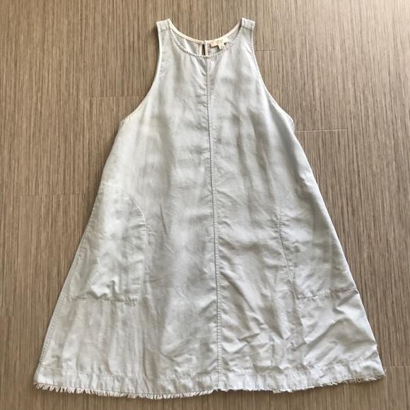 4a31594e2e Aritzia Dresses   Skirts - Aritzia Wilfred linen dress