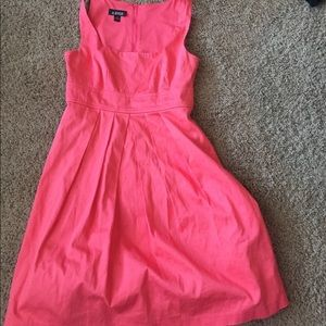 Dresses & Skirts - Coral A. Byer Dress Small
