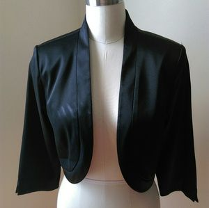 Suiting Blazer from Dress Barn Collection