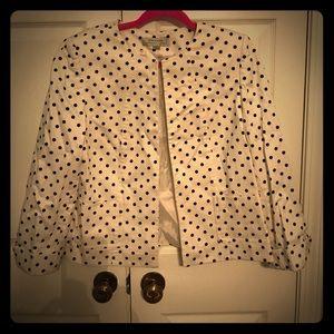Tahiti summer suit jacket