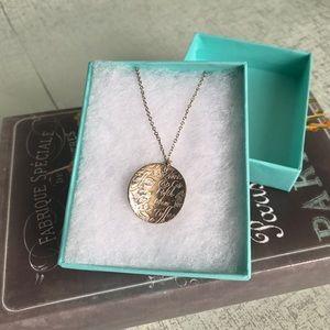 NWT Tiffany & Co. Necklace