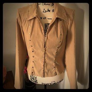XOXO vintage 90's jacket