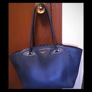 kate spade Maxine Maple Court Shoulder Bag