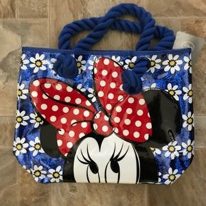 New Mickey Mouse bag !!! Classic of Disney