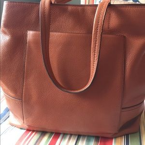 J. Crew All-day Tote