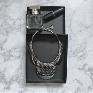 GUESS - Silver Necklace