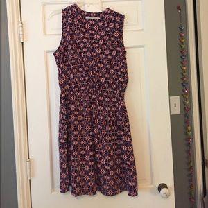 41Hawthorn dress from Stitch Fix