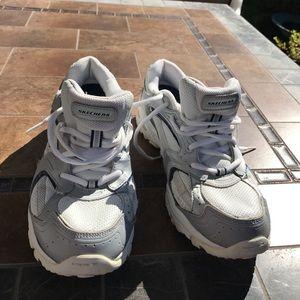 Skechers Men's Sport Tennis Shoes