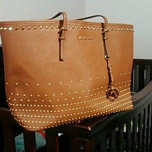 Mk purse authentic