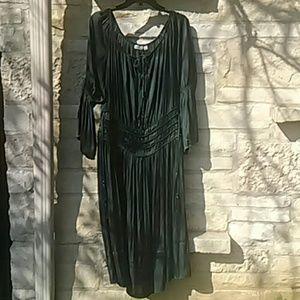 Eva Mendes dress size medium