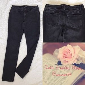 💠Just in💠 Maurices-Faded Black Jeggings