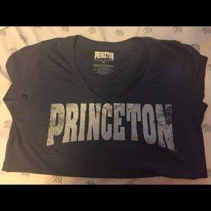 Princeton Vintage Tshirt