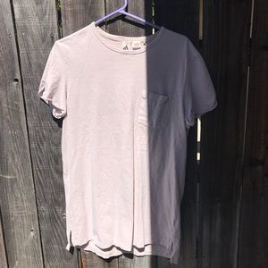Urban Outfitters // Peachish Pink Tee