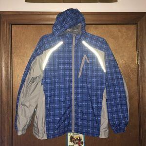 Vintage Columbia 3m youth jacket size 14/16