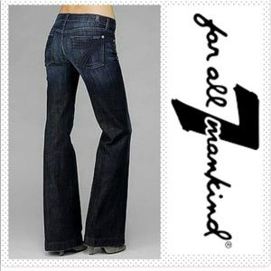 7For all mankind DoJo jeans
