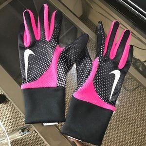 Nike Women's Element Thermal 2.0 Run Gloves