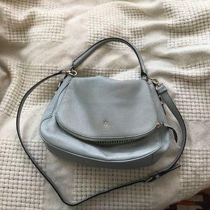 Kate Spade bag in Mint