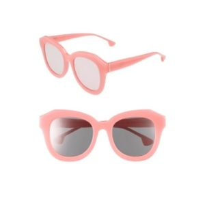 Alice + Olivia sunglasses Frank Pink Candy