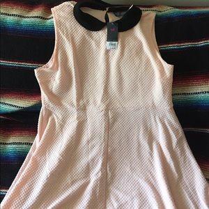Dorothy Perkins flare dress