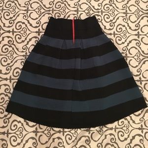 Anthropologie Party Skirt