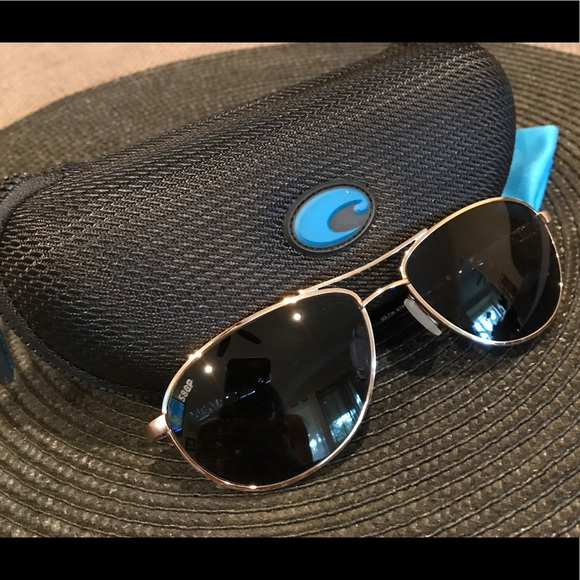 3817eed82c24 Costa Del Mar Accessories - Costa Del Mar KC Sunglasses NWOT