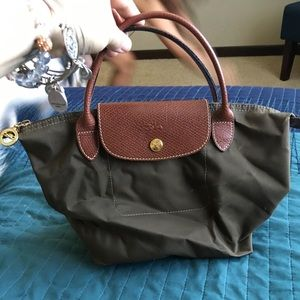 Longchamp Brown