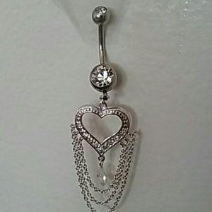 Jewelry - Body ring