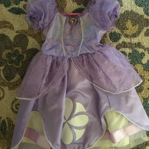 Other - Sofia the 1st Dress up Costume