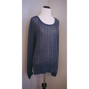 Oversized Loose Knit Sweater