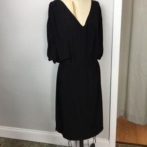 Flattering Ralph Lauren dress
