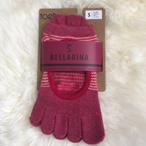 Bella Toe Socks
