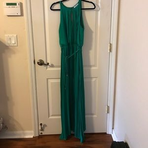 Jennifer Lopez Maxi Dress Size 14 Good Condition