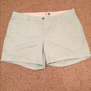 Old Navy— Mint shorts
