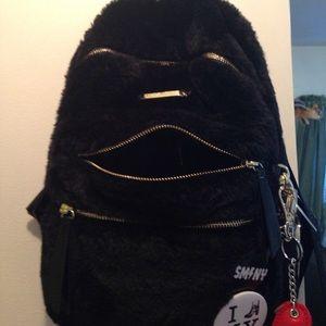 Fashionable Steve madden bookbag