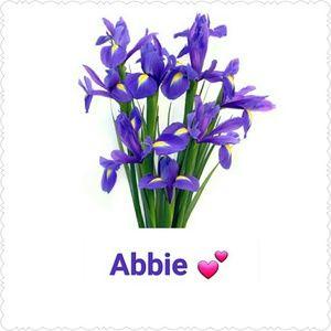 Special listing for Abbie