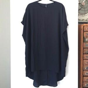Poncho dress!