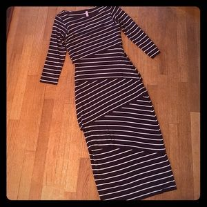 {Anthropologie} Bailey 44 Dress