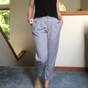 NWT GAP trousers