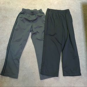 Nike Pants - ‼️One hour only ‼️ Men's sweatpants bundle of 5!!