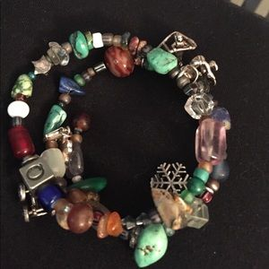 Jewelry - Great charm bracelet