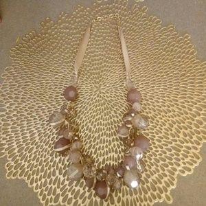 Stone neckace