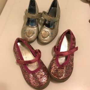 Other - Girls shoes bundle size 10/11
