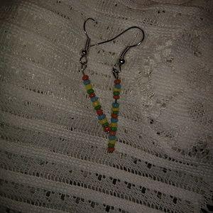 Children earrings
