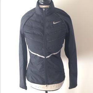 Nike Women's Aeroloft Lightweight Running Jacket