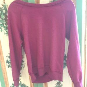 Comfy light sweater