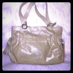 Roberta Gandolfi vintage bag