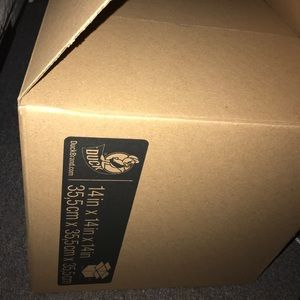 Large mystery box $250 value