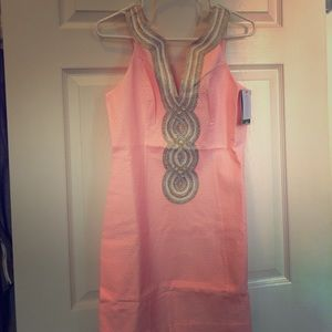 Lilly Pulitzer Valli shift dress