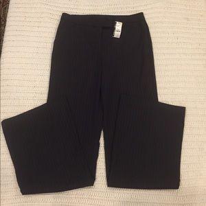 New York and Company NWT 10 tall dress pants