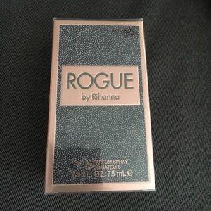 New in box Rogue by Rihanna